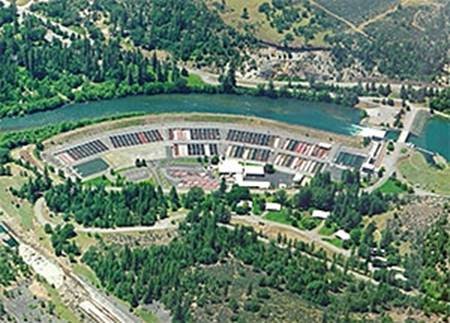 Cole M Rivers Fish Hatchery - Oregon Strong