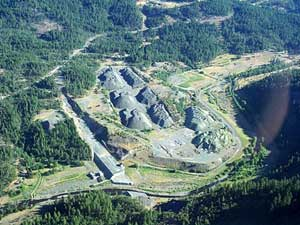 Elk Creek Project - Oregon Strong